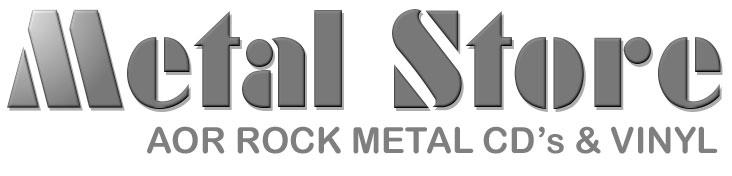 Metal Store logo